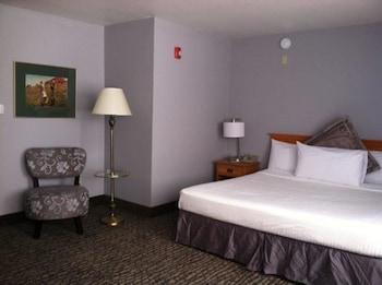 Room, 1 King Bed (Coast King)