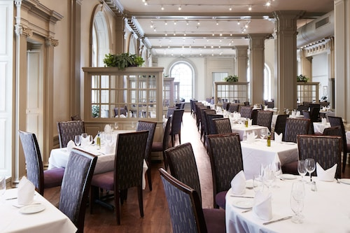 Club Quarters Hotel in Philadelphia, Philadelphia