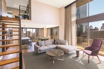 Hotel - Adina Apartment Hotel Melbourne