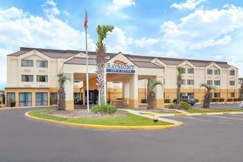 Hotel - Baymont by Wyndham Saraland