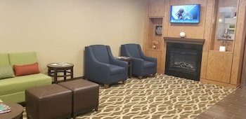 Hotel - Comfort Inn & Suites Dallas-Addison