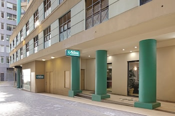 Hotel - Adina Serviced Apartments Sydney Martin Place