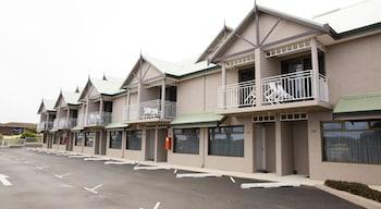 Hotel - Geraldton Motor Inn