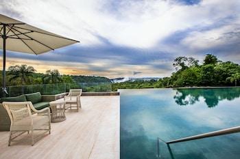 Hotel - Gran Meliá Iguazú