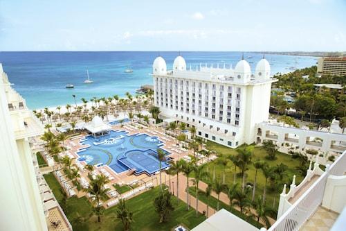 . Riu Palace Aruba All Inclusive