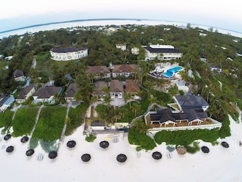 Coral Sands Hotel - Aerial View  - #0