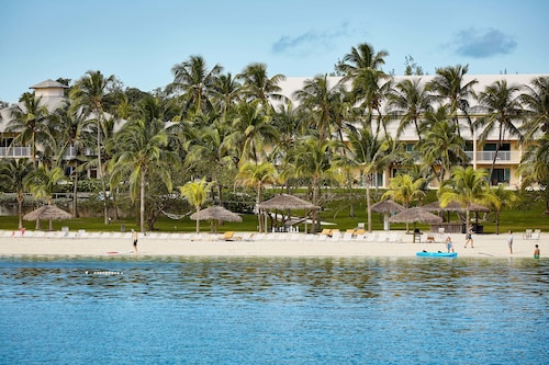 Abaco Beach Resort and Boat Harbour Marina,