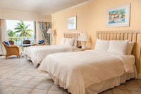 Superior Room, 2 Double Beds, Oceanfront