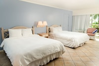 Deluxe Room, 2 Queen Beds, Oceanfront