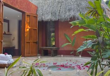 Hacienda Santa Rosa, A Luxury Collection Hotel, Santa Rosa - Terrace/Patio  - #0