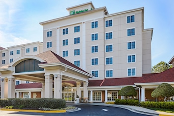 Holiday Inn Atlanta Airport South