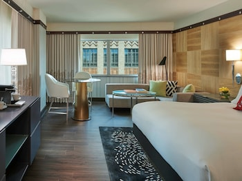 Hotel - Sofitel Philadelphia at Rittenhouse Square