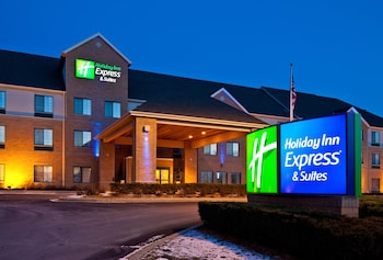 Hotel - Holiday Inn Express Hotel & Suites Pleasant Prairie-Kenosha