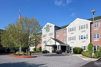 波士頓/安多佛希爾頓欣庭飯店 Homewood Suites by Hilton Boston / Andover