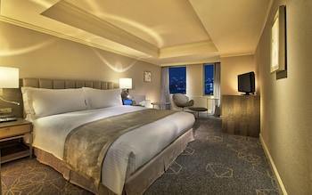 部屋タイプお任せ (喫煙または禁煙)|名古屋マリオットアソシアホテル