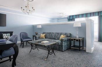 Premium Suite, 2 Queen Beds