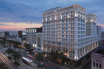 紐奧良麗思卡爾頓飯店 The Ritz-Carlton, New Orleans