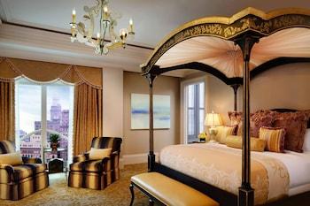 Presidential Suite, 1 Bedroom, Non Smoking (Ritz-Carlton, Club Level)