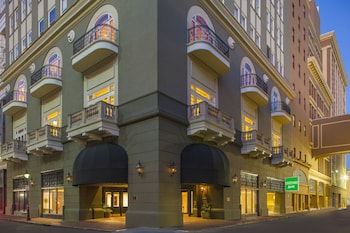 Hotel - Courtyard by Marriott New Orleans French Quarter/Iberville