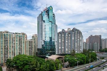 Hotel - Holiday Inn Shenzhen Donghua