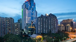Holiday Inn Shenzhen Donghua, an IHG Hotel