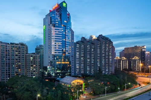 . Holiday Inn Shenzhen Donghua