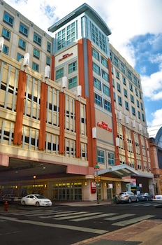 費城市中心希爾頓花園飯店 Hilton Garden Inn Philadelphia Center City