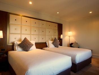 雪梨阿莫拉吉姆森飯店
