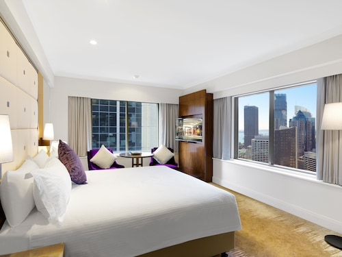 __{offers.Best_flights}__ Amora Hotel Jamison Sydney