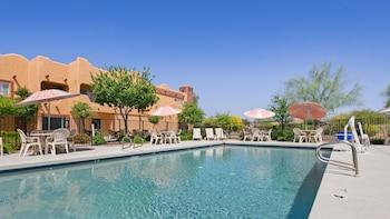 貝斯特韋斯特黃金峽谷套房飯店 Best Western Gold Canyon Inn & Suites