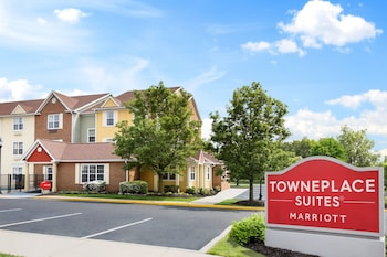 Hotel - TownePlace Suites by Marriott Mt. Laurel