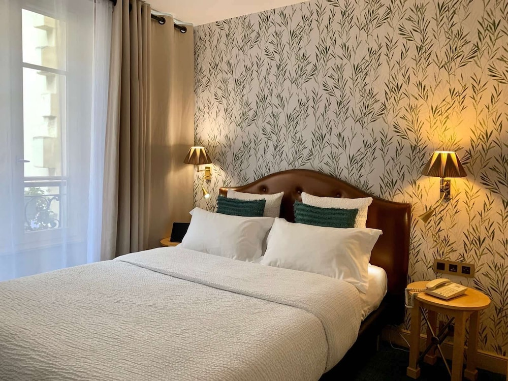 Hotel Central Saint Germain, Imagen destacada