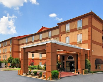 Hotel - Quality Suites I-240 East-Airport