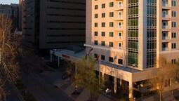 Wyndham Grand Oklahoma City Downtown