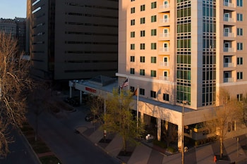 奧克拉荷馬復興市會議中心飯店 Renaissance Oklahoma City Convention Center Hotel