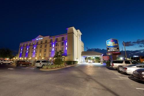 Best Western Airport Inn & Suites image 35