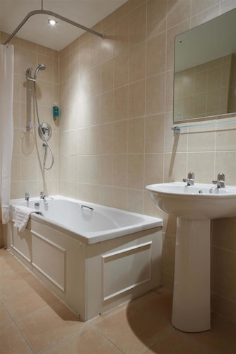 Best Western Linton Lodge Hotel, Oxfordshire