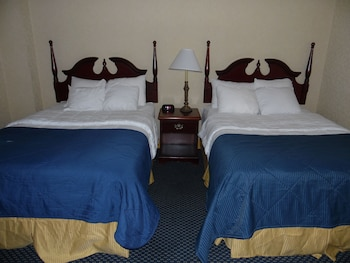 Standard Room Photo