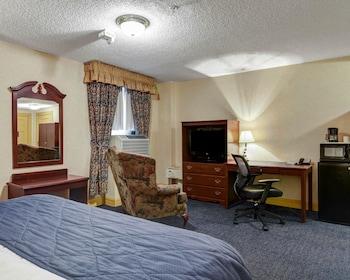 Inside Room Photo