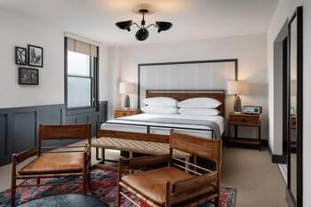 Suite, 1 Bedroom, Non Smoking (Chancellor)