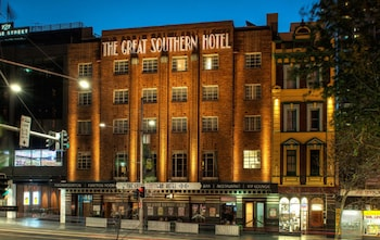 Great Southern Hotel Sydney photo