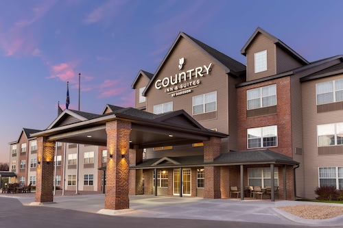 . Country Inn & Suites by Radisson, Rochester South, MN