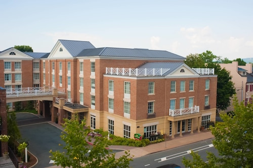 Courtyard by Marriott Charlottesville University Medical Ctr, Charlottesville
