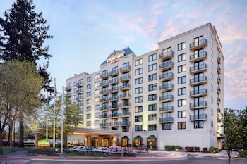 Hotel - Courtyard by Marriott Seattle Federal Way