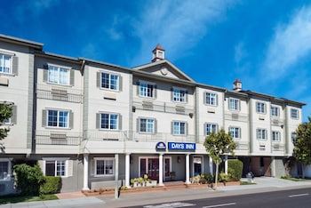 Hotel - Days Inn by Wyndham San Francisco International Airport W