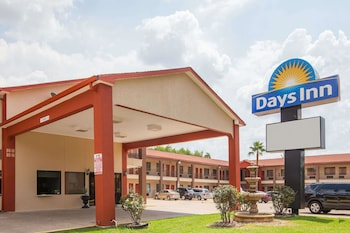 Hotel - Days Inn by Wyndham Houston-Galleria TX