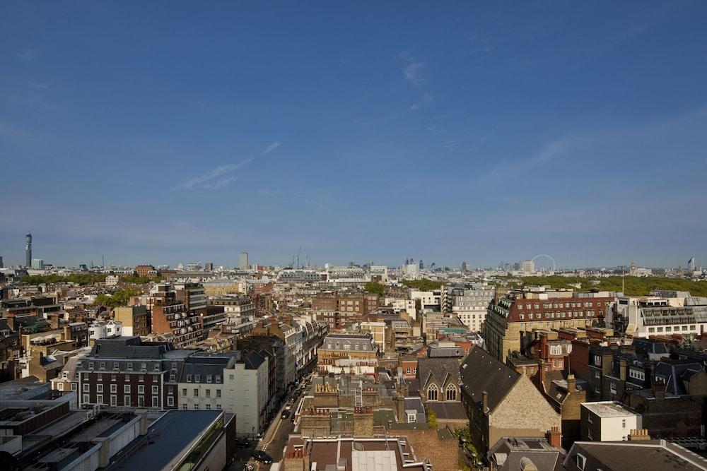 コモ メトロポリタン ロンドン