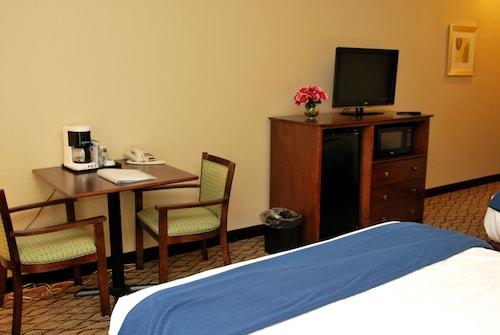 Holiday Inn Express Lapeer, Lapeer