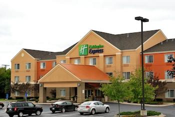 Hotel - Holiday Inn Express Lapeer