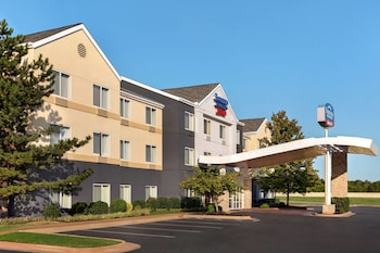 Hotel - Fairfield Inn & Suites by Marriott Tulsa Central